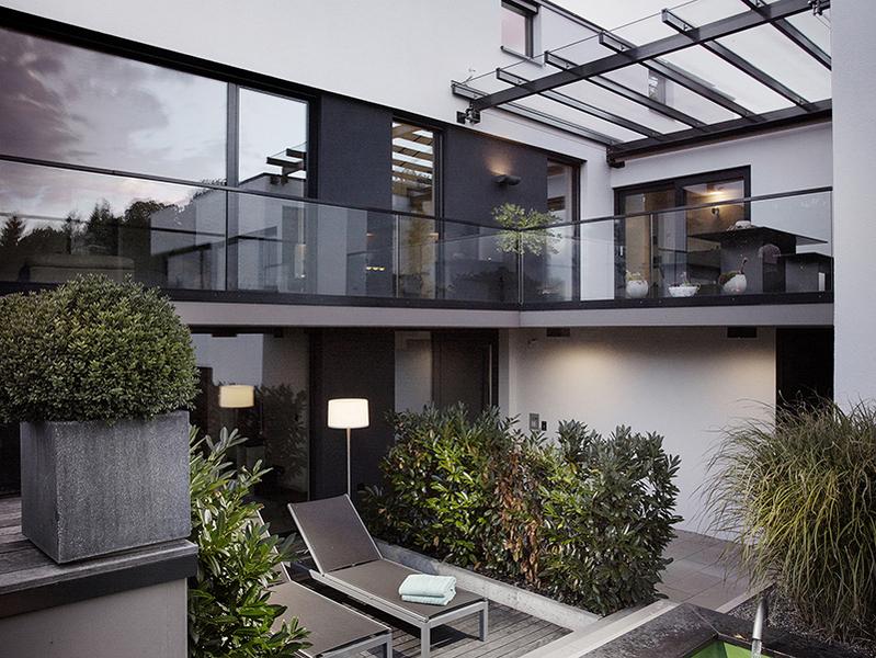 einfamilienwohnhaus r kirchheim unter teck. Black Bedroom Furniture Sets. Home Design Ideas